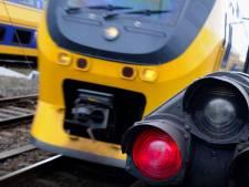 Trein Bodegraven-Woerden rijdt niet meer vanwege defecte kabel