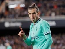 Vers un retour de Bale en Angleterre?