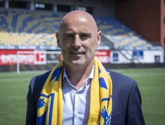 Kevin Muscat nu ook officieel voorgesteld als opvolger van Milos Kostic bij STVV