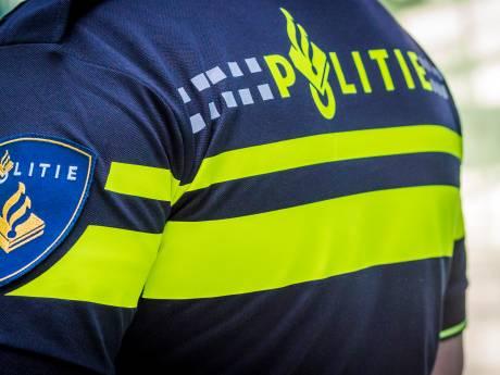 Politie zoekt naar verdachte in omgeving van Spui: 'Niet zelf benaderen'