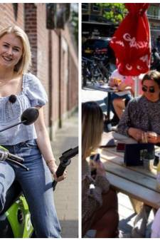 Gemist? Razendsnelle opmars deelscooter in Twente & kabinet wil sneller versoepelen