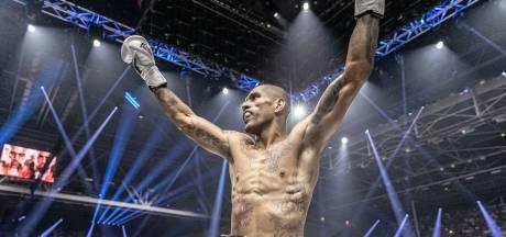 Kickbokslegende Alex Pereira boekt angstaanjagende knock-outwinst tijdens MMA-debuut