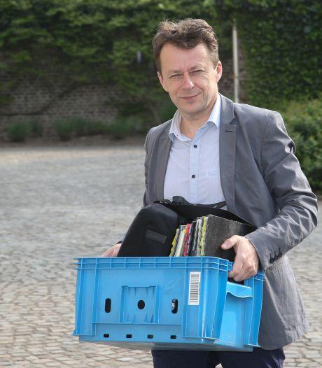 "Carlo Di Antonio se ferait ""un plaisir d'interdire"" le glyphosate"
