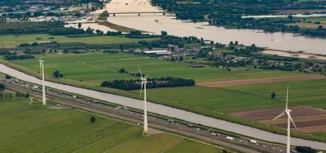 Raden Gorinchem en Molenlanden: Rijk moet wel meebetalen aan onze energieplannen