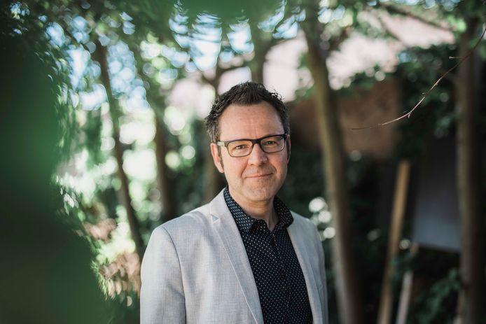 Schepen van Klimaat en Duurzaamheid Joost Venken (RoodGroen+) stopt ermee.