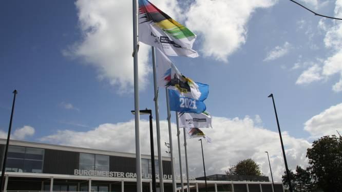 """Knokke-Heist in WK-modus doet oproep: """"Versier je gevel en hang je vlaggen buiten"""""""