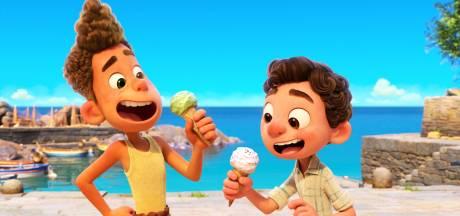 """""""Luca"""" de Pixar: un dessin animé adorable qui donne des envies de vacances"""