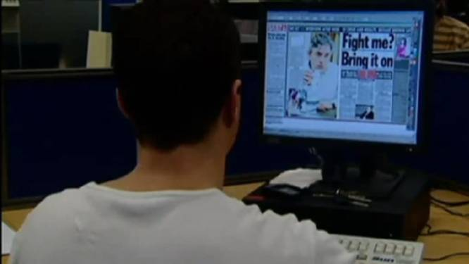 News of the World hackte voicemail van vermoord meisje
