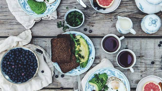 Dit zijn de populairste superfoods op Instagram