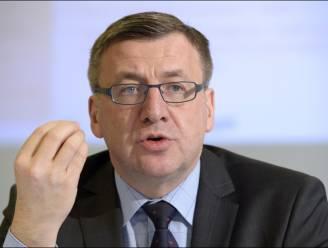 "OESO: ""België moet index hervormen"""