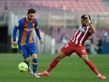 L'Atlético et le Barça se neutralisent, le Real Madrid en embuscade