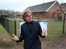 Pony's, schapen, geiten en varkens: állemaal moeten ze deze kinderboerderij in Houten verlaten