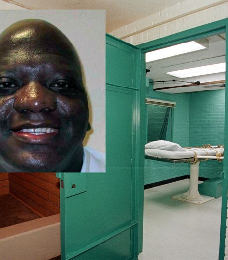 Un Américain ayant commis un meurtre il y a 30 ans exécuté en Alabama