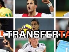 Transfertalk: Sibon heeft geen trek in Zwolle
