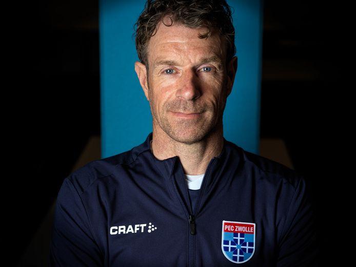 Bert Konterman keert na de zomer terug naar de KNVB, waar hij Oranje O19 onder zijn hoede zal nemen.