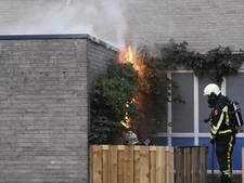 Schuurbrand in Almelo gauw geblust