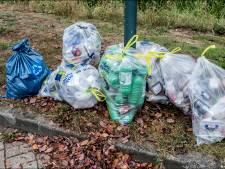Kwart minder restafval door nieuwe ophaalmethode in Land van Cuijk