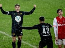 Samenvatting: Jong Ajax - Telstar