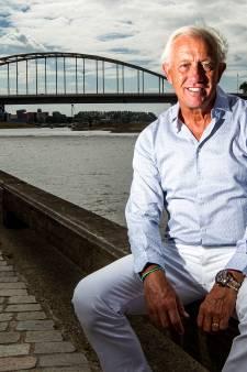 Martin Koopman uit Deventer over zijn leven als 'Kuifje in voetballand'