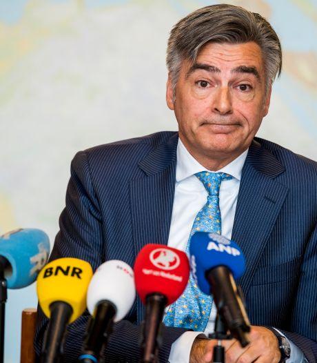 'VVD wilde Feyenoord City pikken'