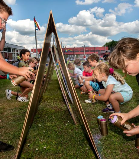 Nieuwe plek voor Jeugdland, Etten-Leurenaars kunnen meepraten over nieuwbouw Wipakker