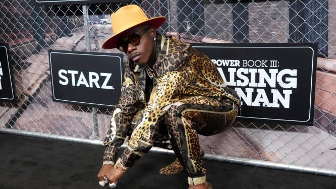 Na kritiek van Dua Lipa en Elton John: rapper DaBaby biedt gedeeltelijke excuses aan na aids-uitspraken