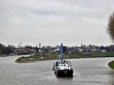 Rotterdam krijgt er een vaargeul (en onbewoond eiland) bij