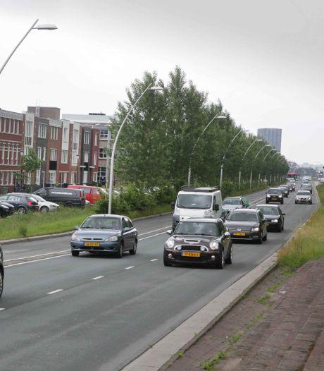 Nijmegen wil 'flitspaal' die geld uitdeelt in plaats van incasseert; Mauritssingel voornaamste kandidaat