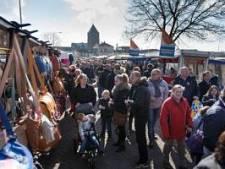 Jaarmarkt De Heugte in Kampen voor het eerst sinds 1624 afgelast