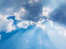 Nuages et éclaircies se partageront le ciel, jusqu'à 14 degrés ce lundi