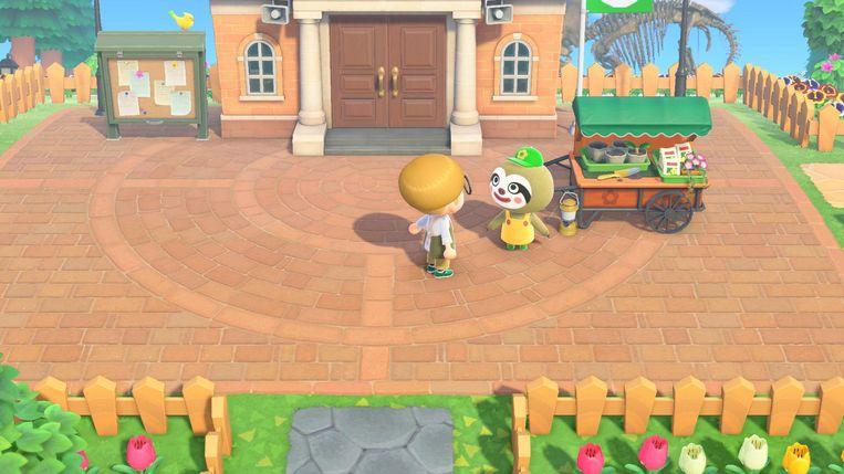 'Animal Crossing' Beeld Animal Crossing