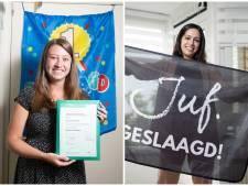 Deze nét geslaagde leraren kiezen voor Twente: 'In Amsterdam krijg je zelfs een woonplek, maar ik wil graag hier blijven'