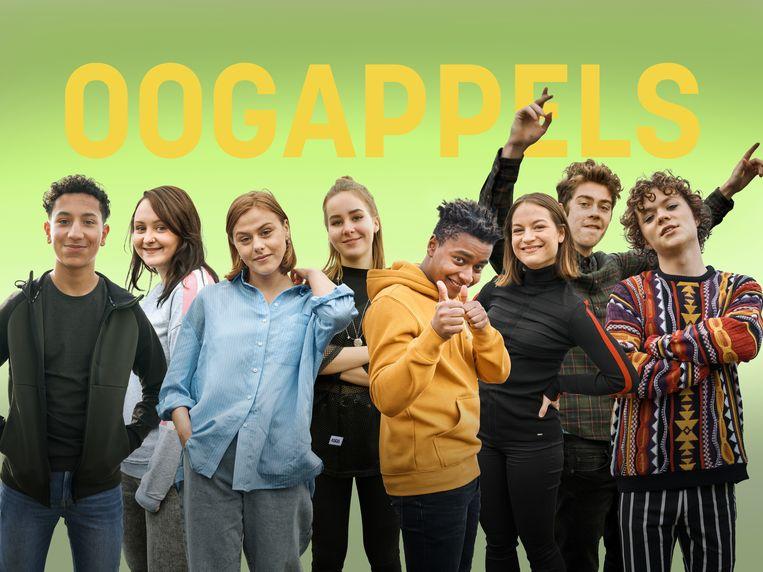 Goed nieuws voor alle fans van 'Oogappels': de dramaserie krijgt een vierde seizoen Beeld BNNVARA