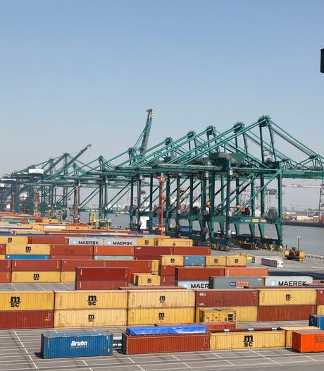 Antwerpen moet grote haven krijgen