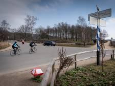 Motorrijders mogelijk naar de rechter over afsluiting 'Rondje Posbank'