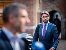 Kabinet verlaagt subsidie voor elektrische auto naar 3350 euro
