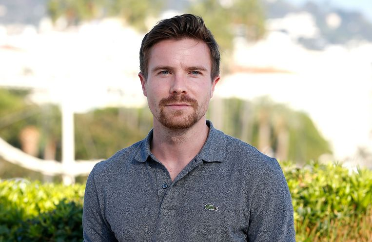 Joe Dempsie, die in 'Game of Thrones' te zien was als Gendry.