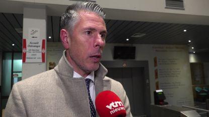 """Verschueren: """"We gaan de challenge aan tegen Club, het is een kans om te tonen dat wij ook een goeie ploeg zijn"""""""
