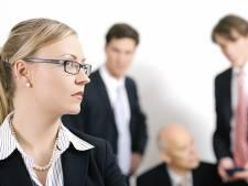Kwart werknemers gepest door collega's