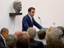 Bossche fractievoorzitters coalitie komen snel bij elkaar: 'Bosch Belang heeft er een zooitje van gemaakt'