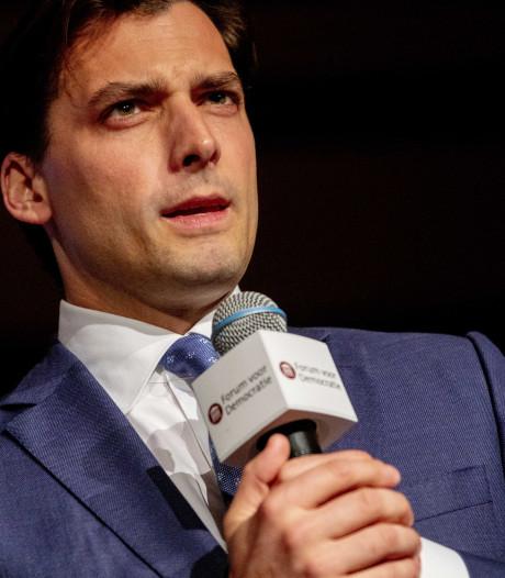 De uitslag: FvD krijgt meeste stemmen en is met VVD de grootste in de senaat
