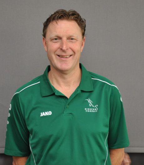 Piet Drijvers (Oirschot Vooruit, ex-Nemelaer) nieuwe trainer ODC