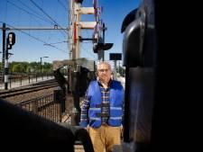 Stewards als Fadhel geven reizigers een veilig gevoel op 'unheimisch' station Maarheeze