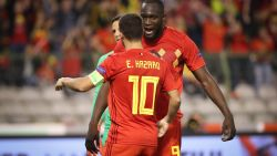 LIVE (20u45). Wie wint Derby der Lage Landen tussen België en Nederland?