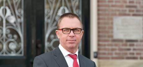 Deurnese wethouder Helm Verhees overleeft motie van wantrouwen