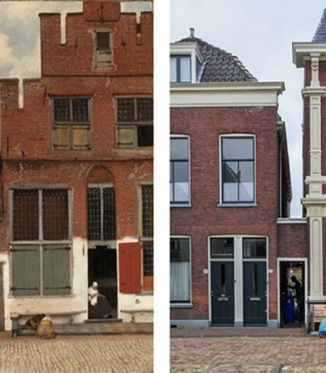 Plasterk opent 'Vermeer' in Delft