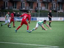 Metamorfose Arnhemse Boys; tien spelers weg, negen spelers nieuw