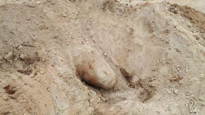 Vliegtuigbom op Brucargo probleemloos ontmanteld