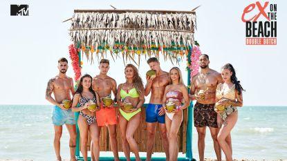 Dit zijn de singles uit het nieuwe seizoen van 'Ex on the Beach: Double Dutch'