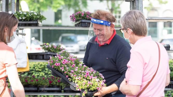 Marktbezoekers in Oudenaarde maken kans op leuke prijzen tijdens 'Week van de markt'